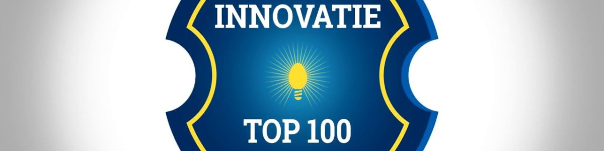 Drie Overijsselse bedrijven genomineerd voor MKB innovatie top 100