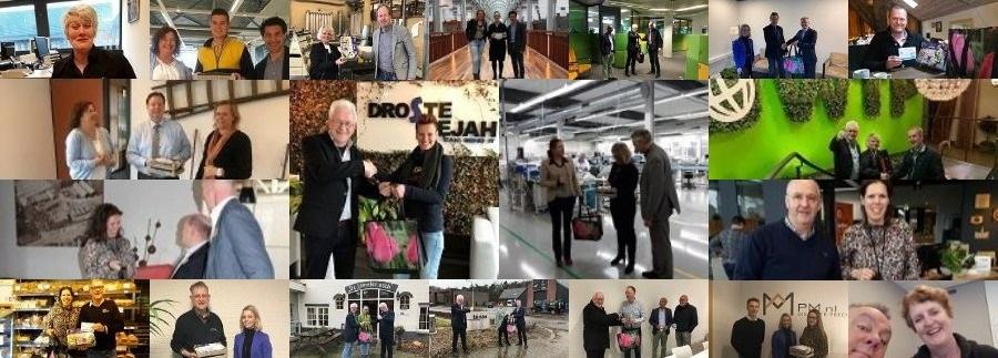 Inclusieve werkgevers in regio Zwolle: bedankt!
