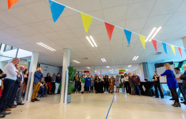 WSP Regio Zwolle partner bij aftrap DNZ on tour in Kampen