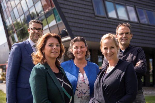 Lokaal team voor Kamper ondernemers op zoek naar personeel