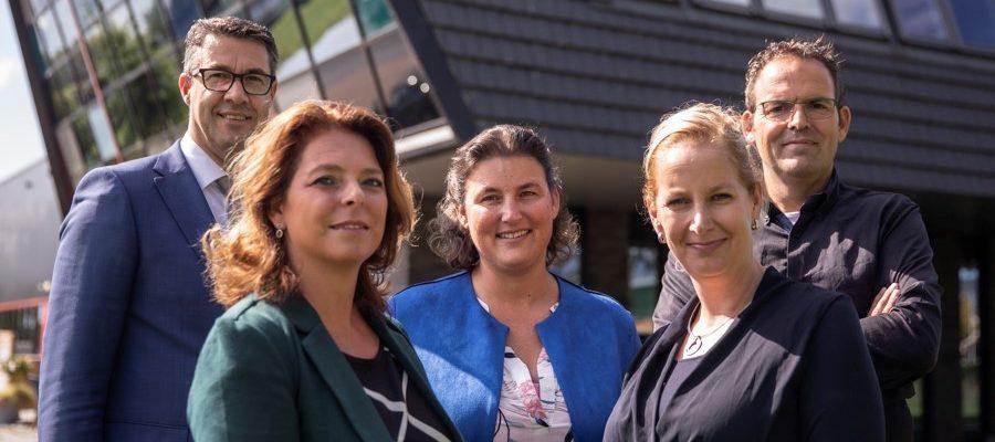 WSP Regio Zwolle