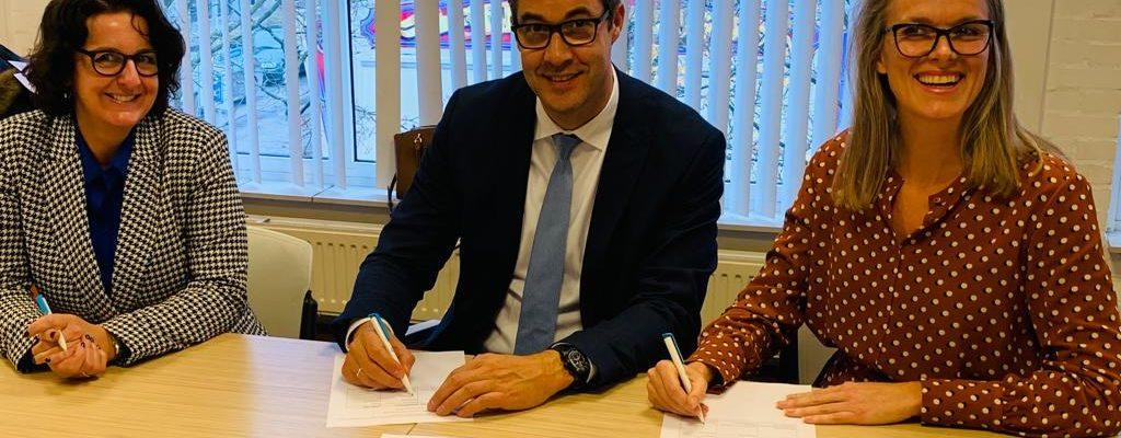 Albert Heijn biedt springplank op regionale arbeidsmarkt