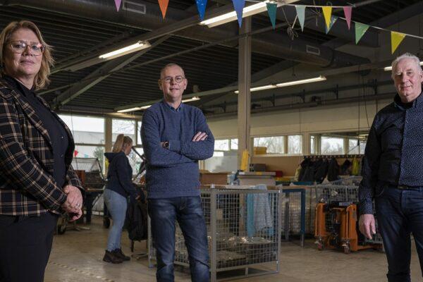 'Open Hiring': laagdrempelig solliciteren in Steenwijkerland