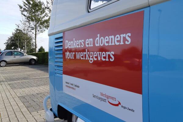 WSP's Regiotour: 4 actiedagen boordevol ontmoetingen